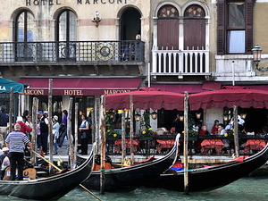 Highlights of Venice Shared Gondola Ride Photos