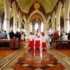 St John the Divine