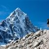 Hiking In Himalayas - Nepal