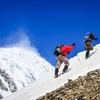 Hiking Sagarmatha - Nepal Himalayas