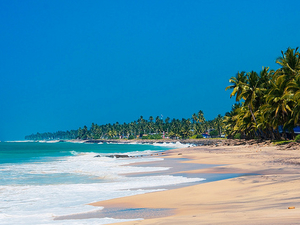 General Tour Package Sri Lanka - At € 335 From 31st October - 2014 Photos