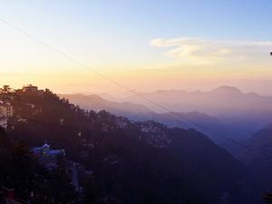 Hill Queen Shimla Tour Photos
