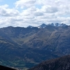 Hills Around Glencoe