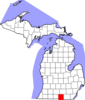 Hillsdale County