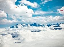 Himalayas - Everest Region - Sagarmatha NP