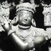 Hindu God With Flute