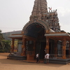 Hindu Temple In Matale
