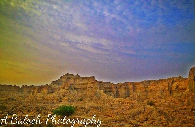 Hingol National Park Adventure Tour Photos