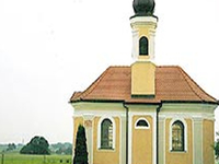 Hinterlohner Chapel