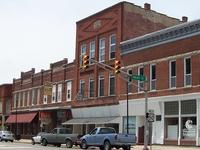 Brownstown