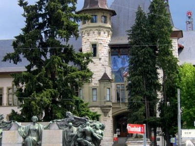 Historical Museum Of Bern