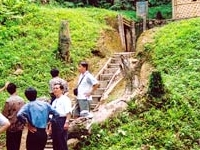 Historical Sites of Dien Bien Phu Victory