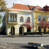 Historical Town Center, Pápa