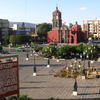 Historic Downtown Of Irapuato
