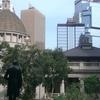Facade Of The Legislative Council Building