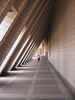 HK Cultural Center Interiors