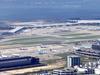 Hong Kong International Airport From Lantau