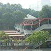 MTR Town Centre Light Rail Stop