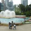 Fountain Terrace Garden