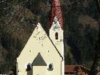 Hl Briccius Pfarrkirche