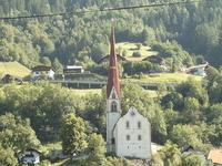 Hl Georg und Nikolaus Pfarrkirche