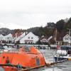 Hllen Harbor In Sgne