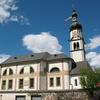 Hl Magnus Pfarrkirche Ranggen Austria