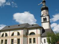 Hl Magnus Pfarrkirche
