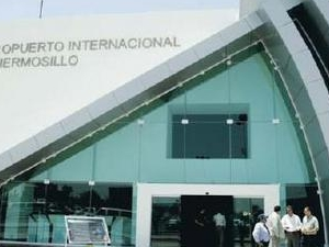 General Ignacio Pesqueira Garcia International Airport