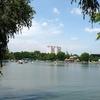 Hồ Đầm Sen
