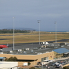 A View Of Hobart International Airport