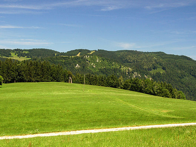 Hochbrneck