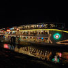 Evening Dinner Cruise Saigon Floating Restaurant From Hotel Inside Ho Chi Minh City Only