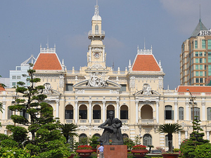 Full Day Ho Chi Minh Discovery from Hotel Inside Ho Chi Minh City Only Photos