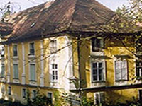 Hochscharten Castle