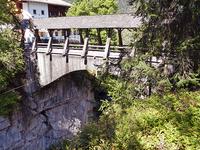 Hochstegbrücke