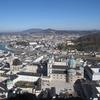Hohensalzburg Castle View