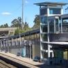 Holsworthy Railway Station