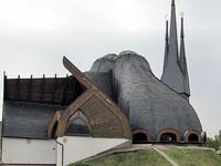 Holy Spirit Church-Paks