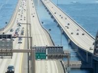 Homer M. Hadley Memorial Bridge