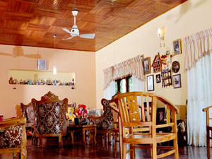 Stylish House Home Stay, Kandy, Sri Lanka Photos
