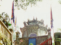 Hon Chen Temple