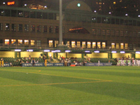 Hong Kong Football Club Stadium