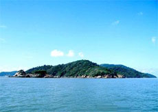 Hon Khoai Island