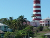 Hopetown  Lighthouse
