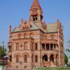 Hopkins County Texas Courthouse