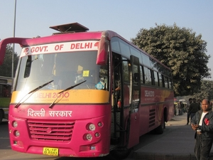 Delhi Super Saver: Hop-On Hop-Off Tour & Skip-the-Line World Heritage Site Tickets Photos