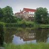 Horšovský Týn Castle