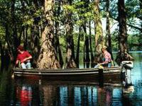 Horseshoe Lake State Fish and Wildlife Area