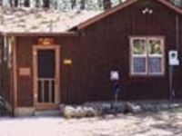 Horsethief Cabin